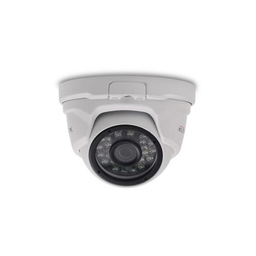 AHD камера видеонаблюдения купольная PVC-A5M-DF2.8 (Polyvision)