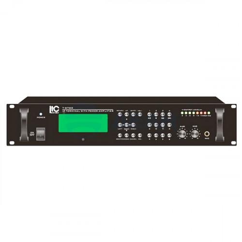 IP-усилитель T-6760 (ITC)